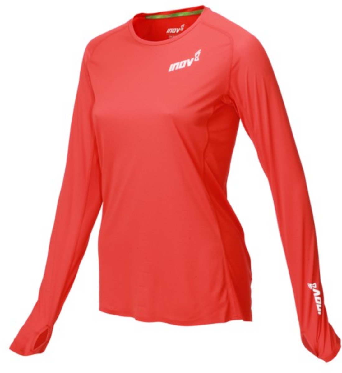 Camiseta de manga larga INOV-8 INOV-8 BASE ELITE LS W T-shirt