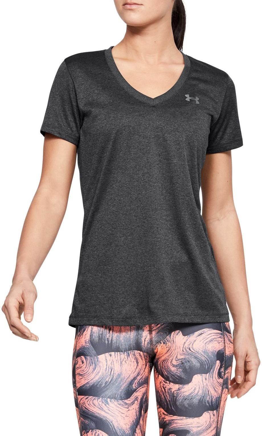 Camiseta Under Armour Tech SSV - Solid