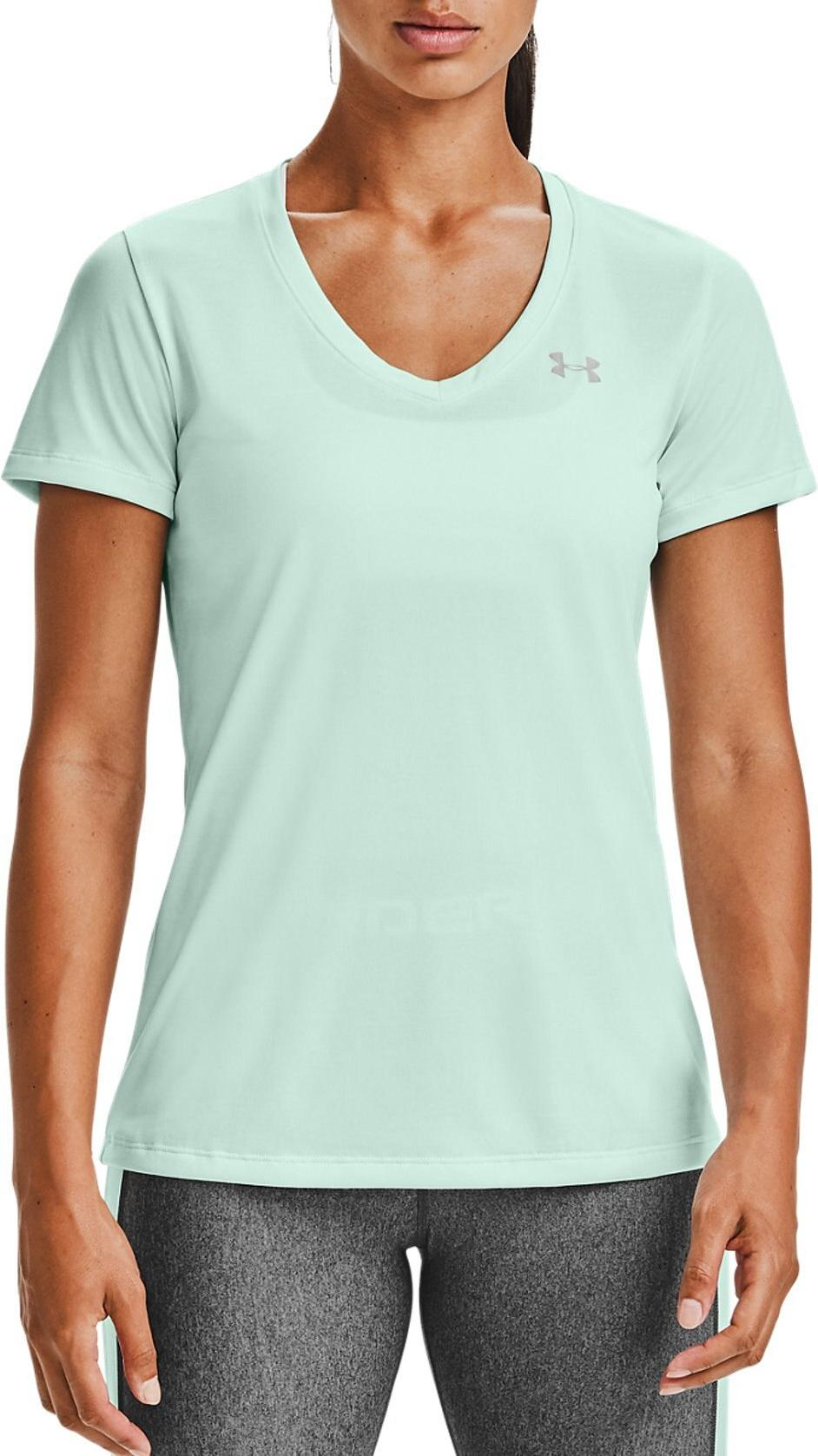 Camiseta Under Armour Tech SSV - Twist