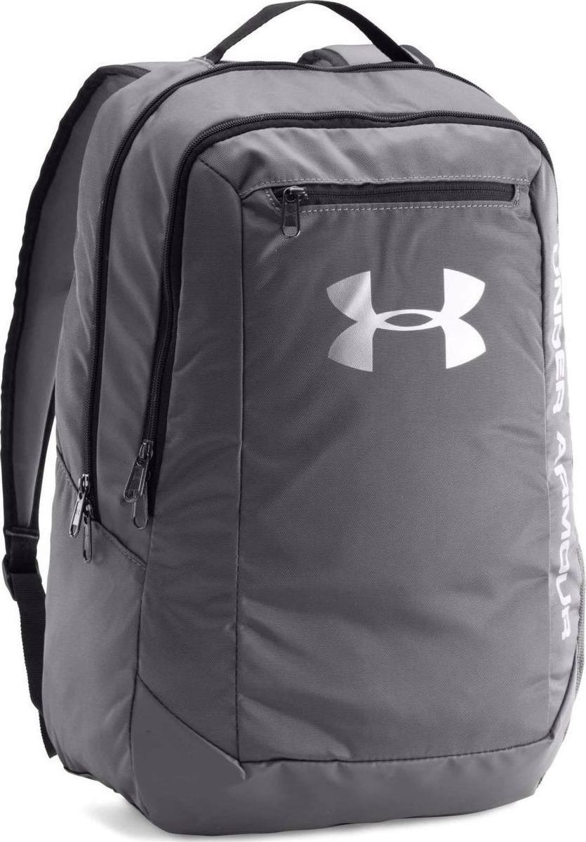 Mochila Under Armour Hustle Backpack LDWR