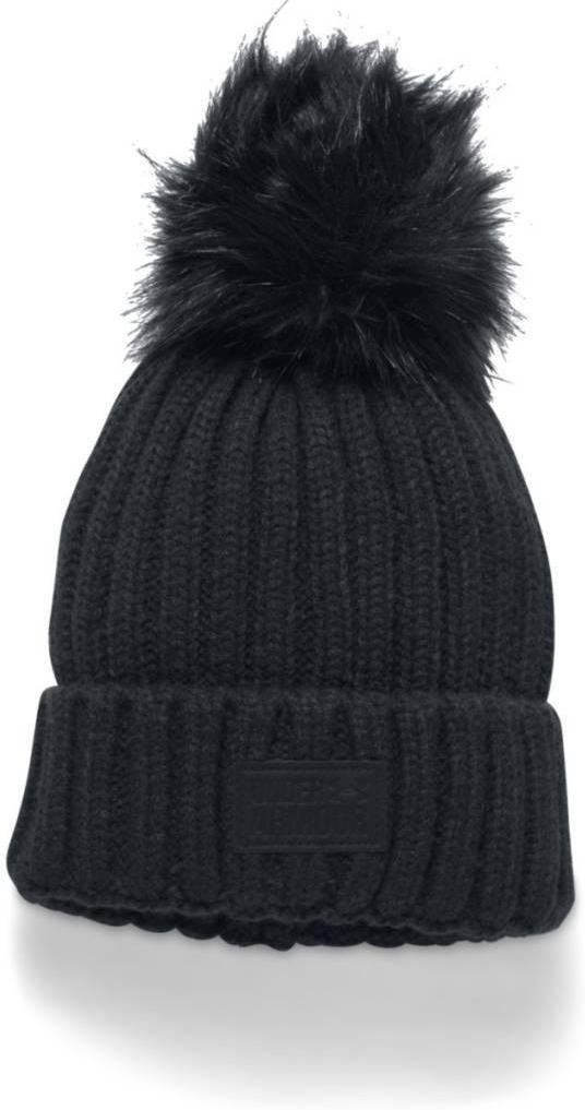 Gorro Under Armour Snowcrest Pom Beanie