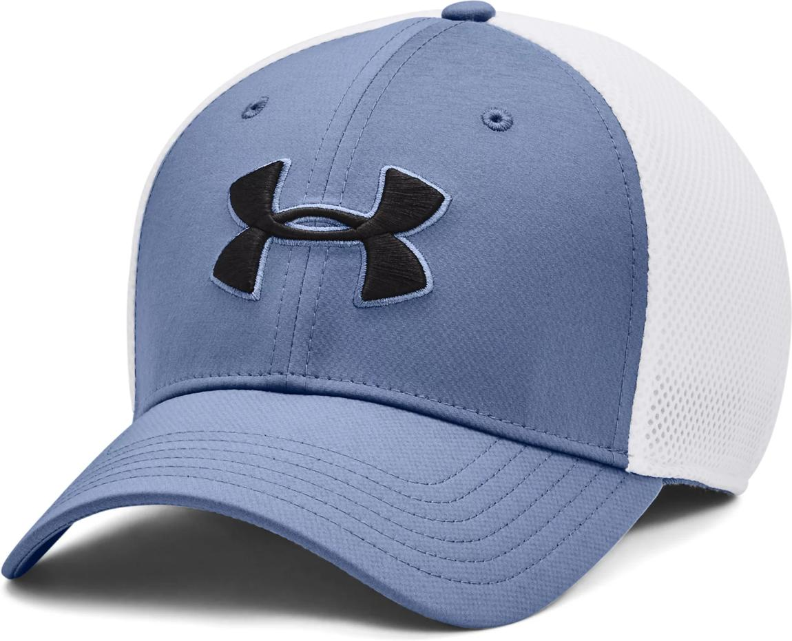 Gorra Under Armour UA Classic Mesh Cap-BLU