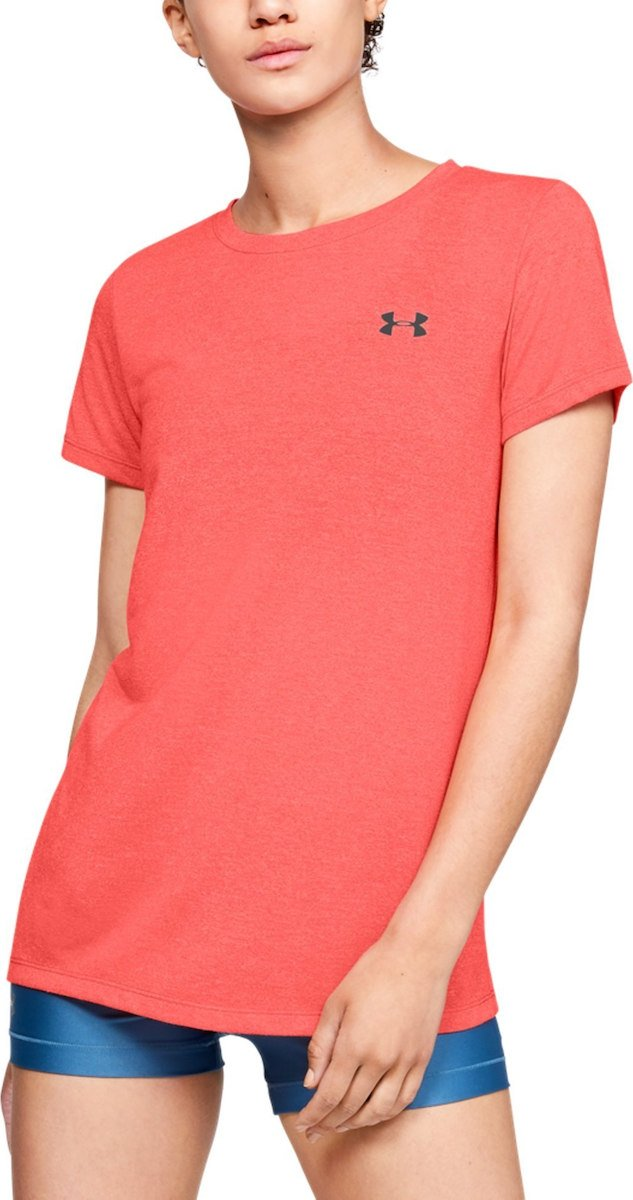 Camiseta Under Armour Threadborne Train Twist