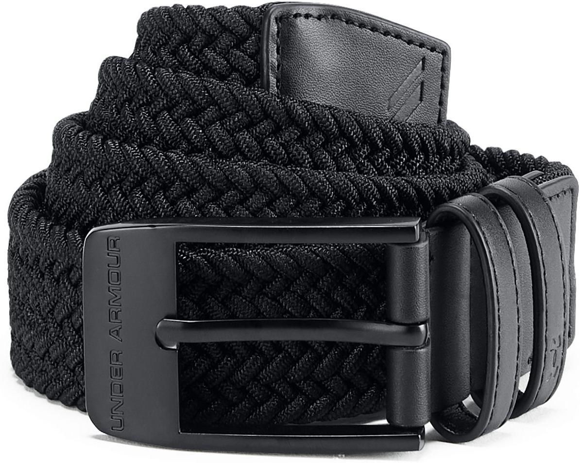 Cinturón Under Armour UA Men s Braided 2.0 Belt