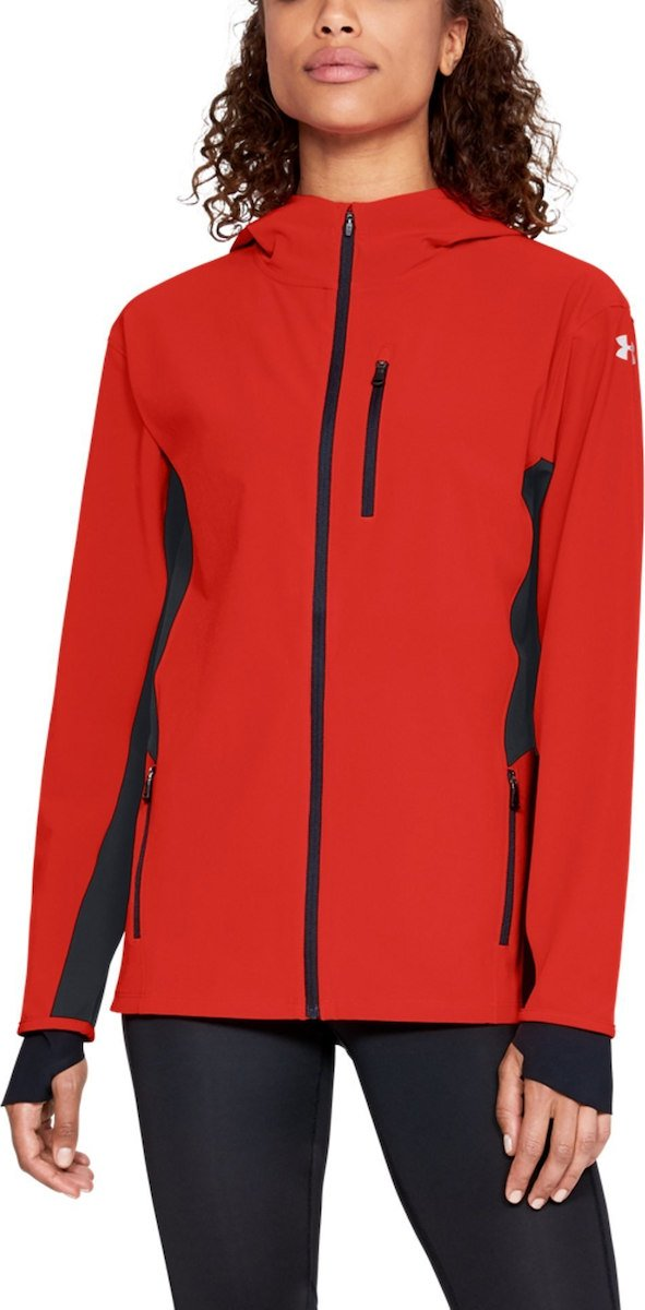 Chaqueta con capucha Under Armour Outrun The Storm Jacket