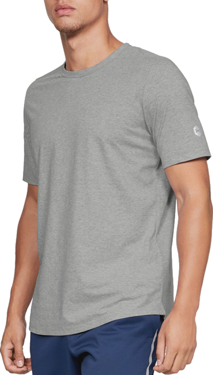 Camiseta Under Armour The Recover Tee-MIS