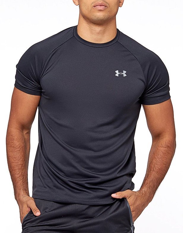 Camiseta Under Armour UA Tech 2.0 SS Tee