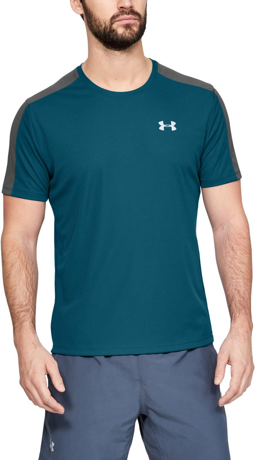 Camiseta Under Armour UA SPEED STRIDE SHORTSLEEVE