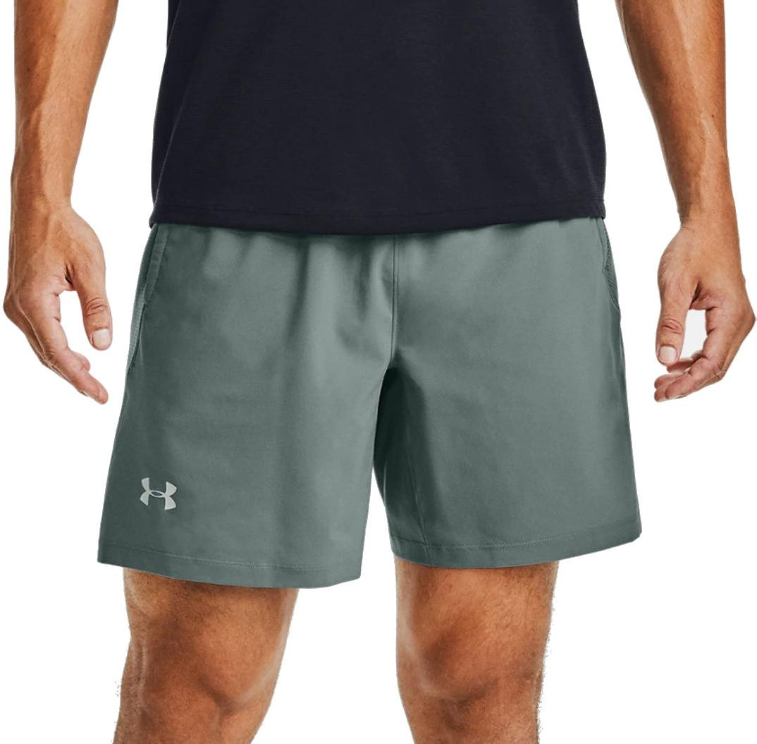 Pantalón corto Under Armour Under Armour LAUNCH SW 2-IN-1