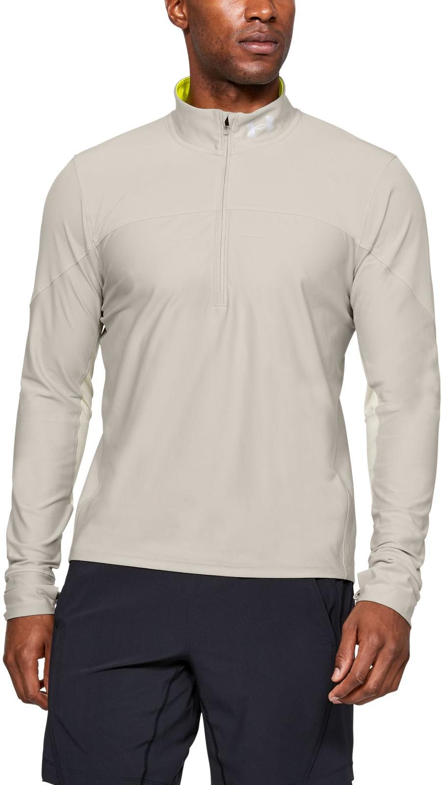 Sudadera Under Armour UA QUALIFIER HALF ZIP