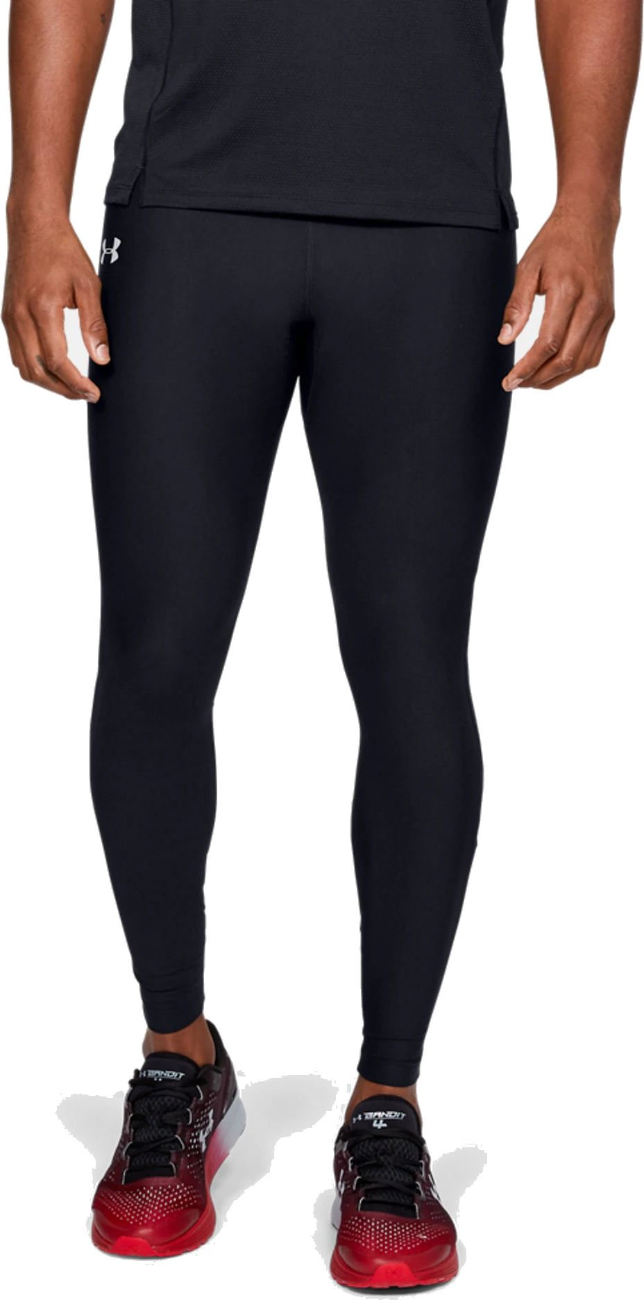 Pantalón Under Armour UA QUALIFIER HEATGEAR TIGHT