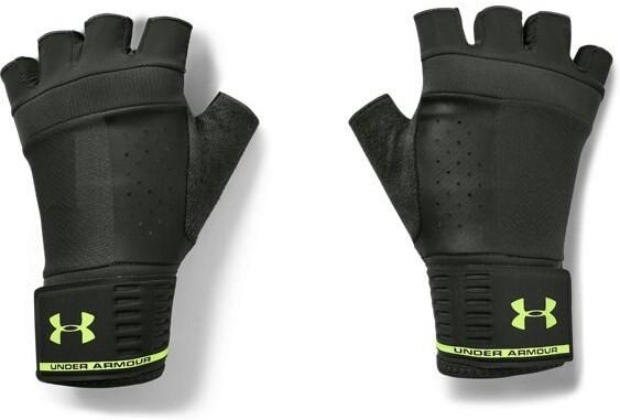 Guantes para ejercicio Under Armour UA Men s Weightlifting Glove