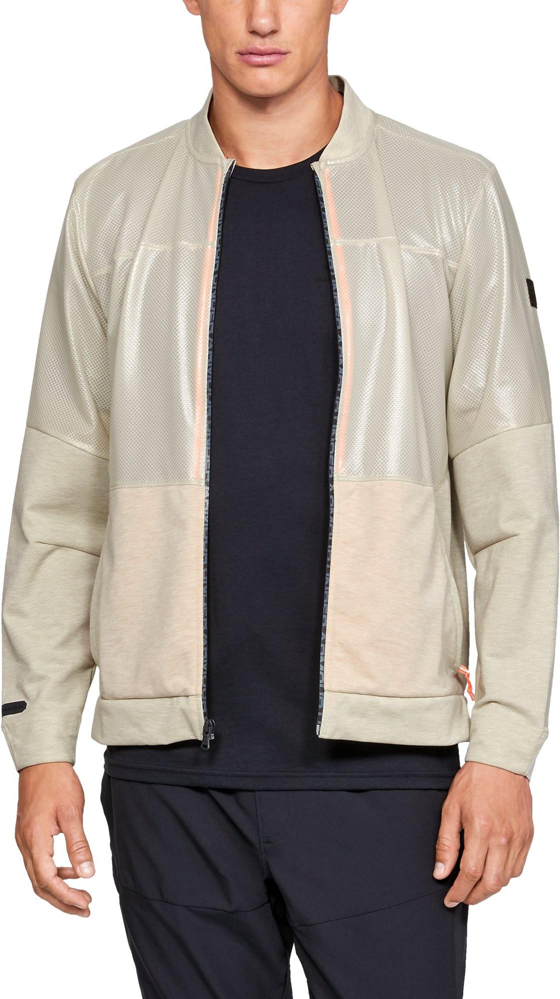 Chaqueta Under Armour UNSTOPPABLE SWACKET BOMBER