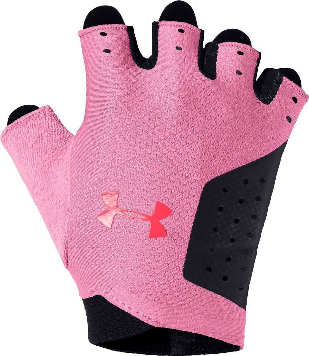 Guantes para ejercicio Under Armour UA W Light Training Glove
