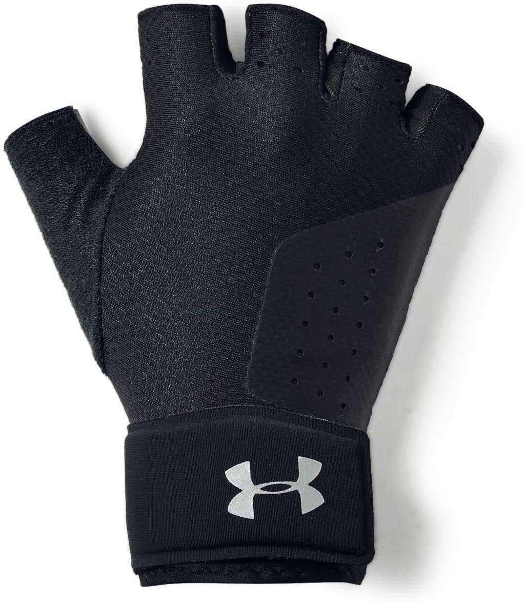 Guantes para ejercicio Under Armour UA Women s Weight Lifting Glove