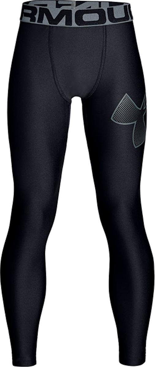 Pantalón Under Armour B UA HeatGear Legging