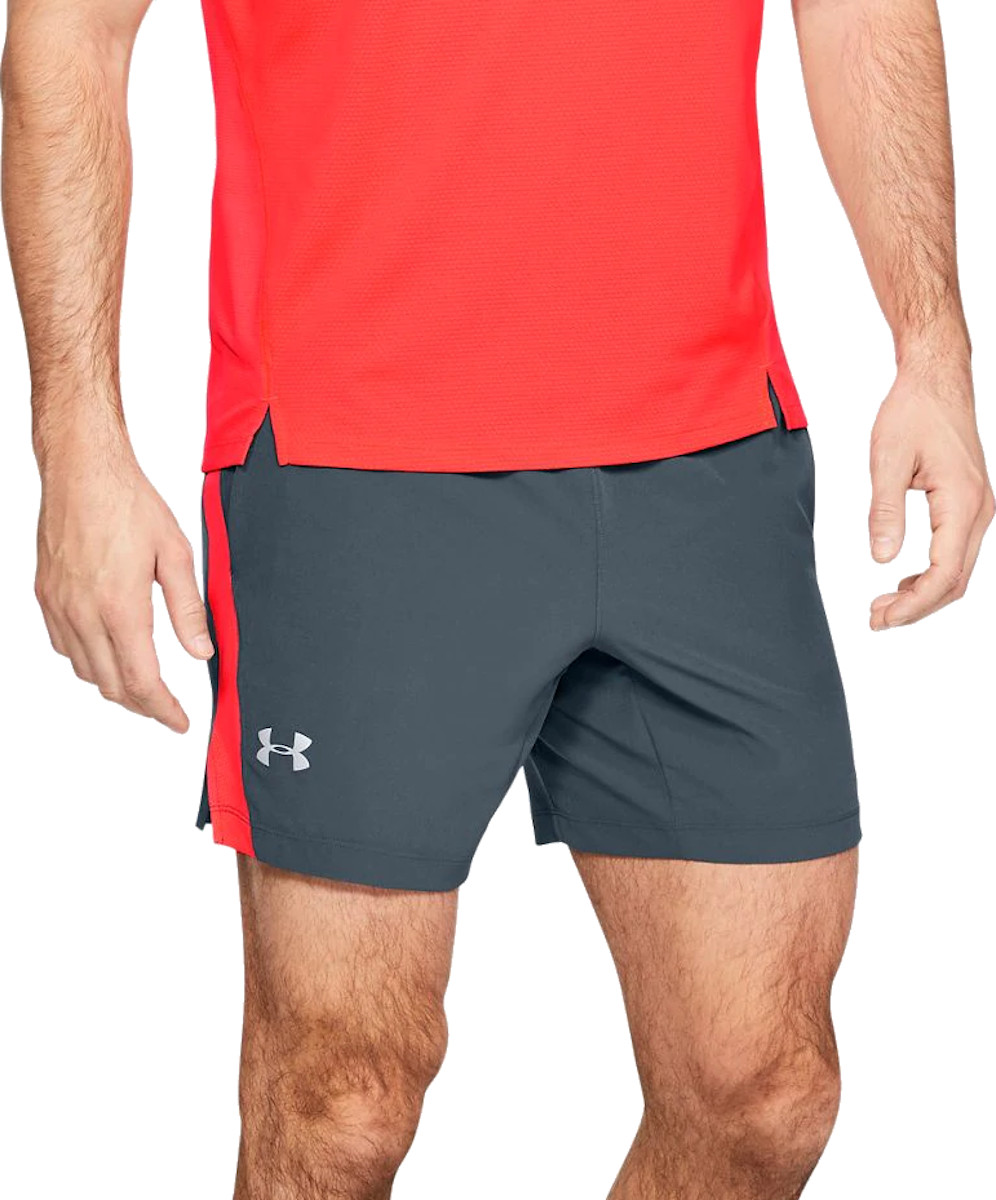 Pantalón corto Under Armour UA SPEEDPOCKET LINERLESS 7'' SHORT