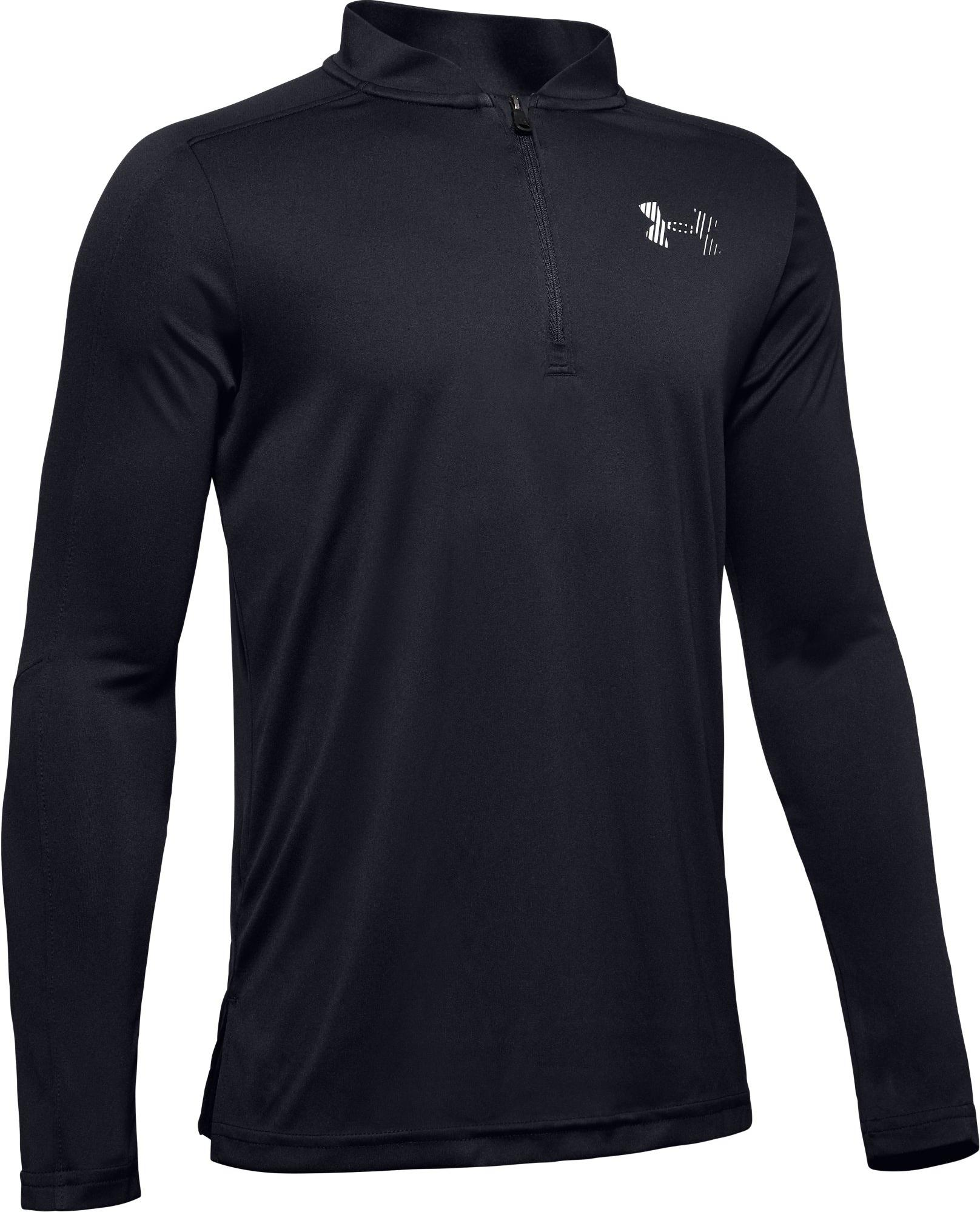 Camiseta de manga larga Under Armour MK1 1/2 Zip