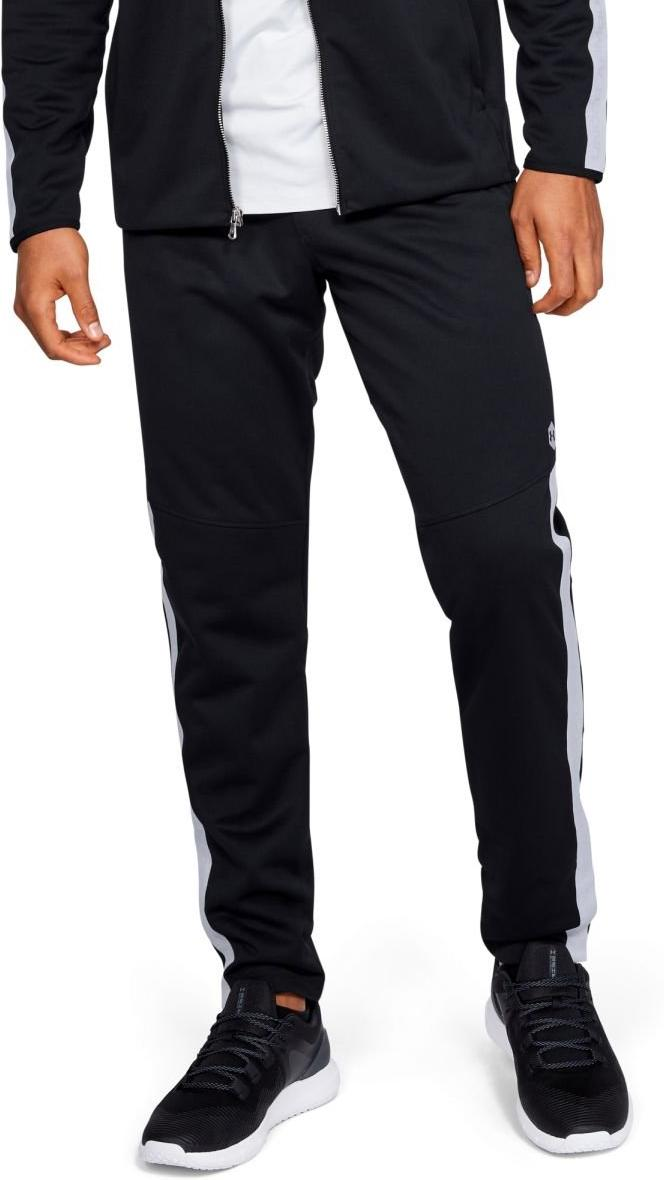 Pantalón Under Armour Athlete Recovery Knit Warm Up Bottom