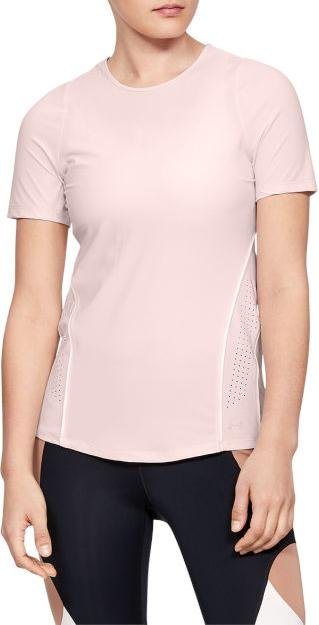 Camiseta Under Armour Perpetual Fitted SS