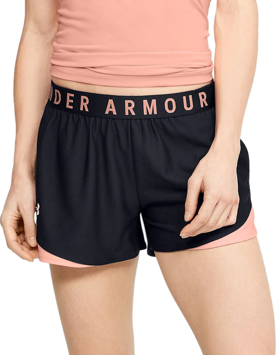 Pantalón corto Under Armour Play Up Shorts 3.0