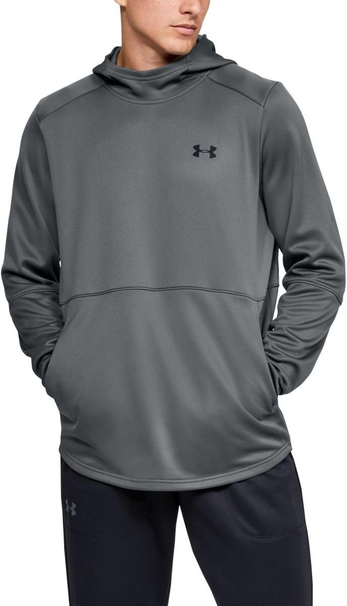 Sudadera con capucha Under Armour UA MK1 Warmup PO Hood