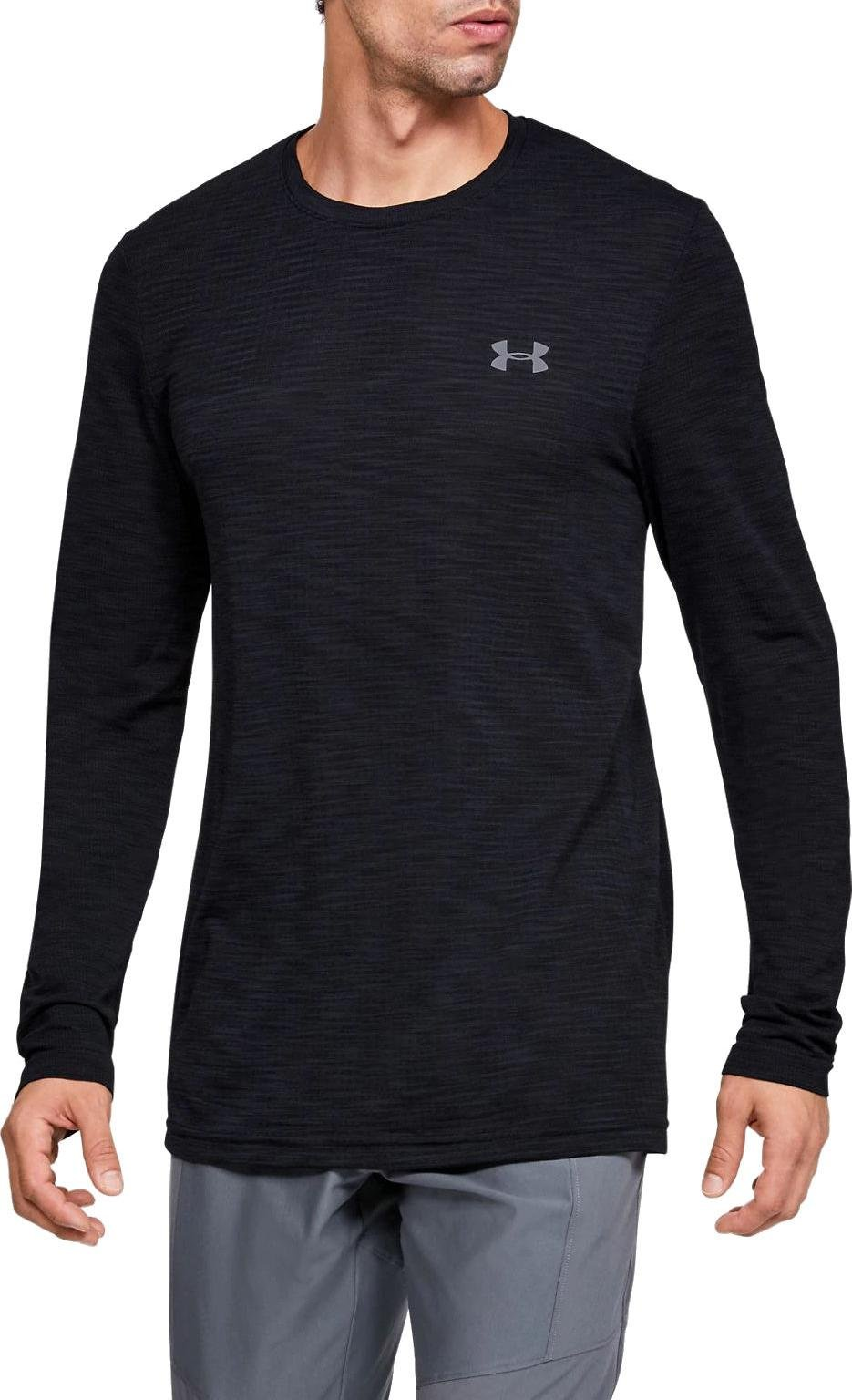 Camiseta de manga larga Under Armour Vanish Seamless LS Nov 1