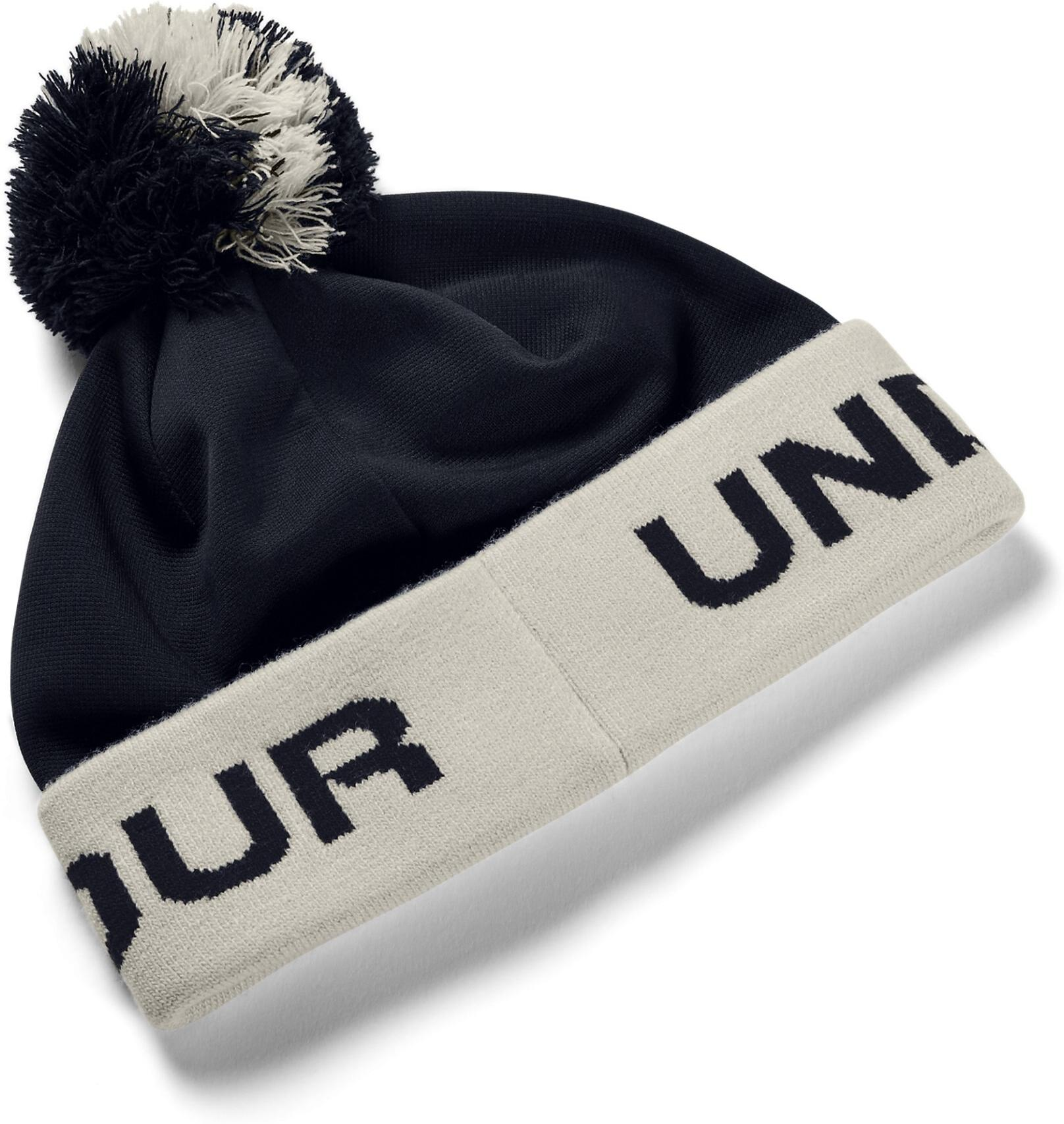 Gorro Under Armour Boy s Gametime Pom Beanie
