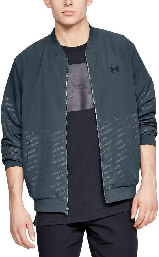 Chaqueta Under Armour UNSTOPPABLE EMBOSS BOMBER