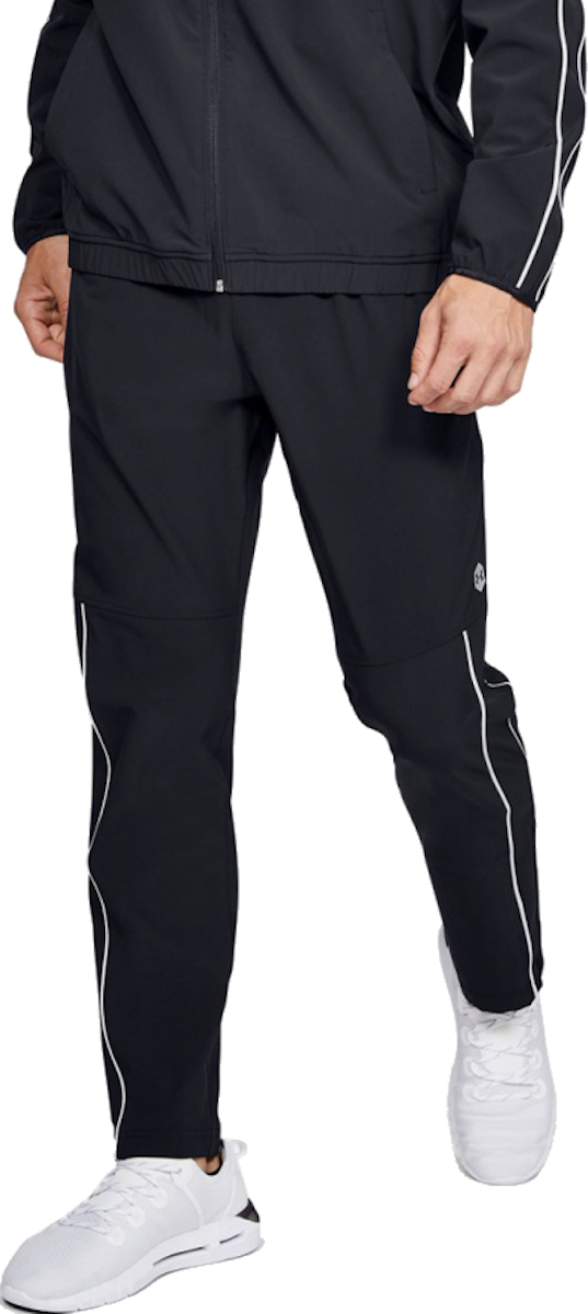 Pantalón Under Armour Athlete Recovery Woven Warm Up Bottom