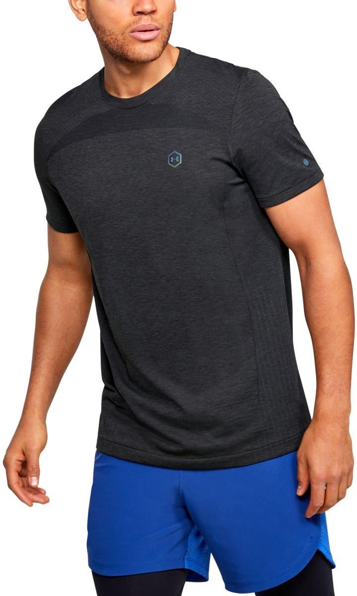 Camiseta Under Armour UA Rush Seamless Fitted SS