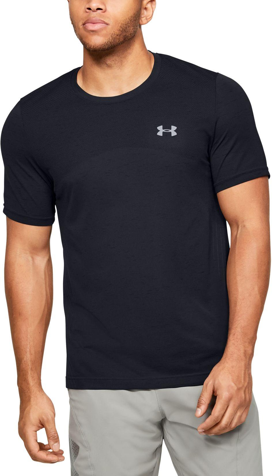 Camiseta Under Armour UA Seamless SS