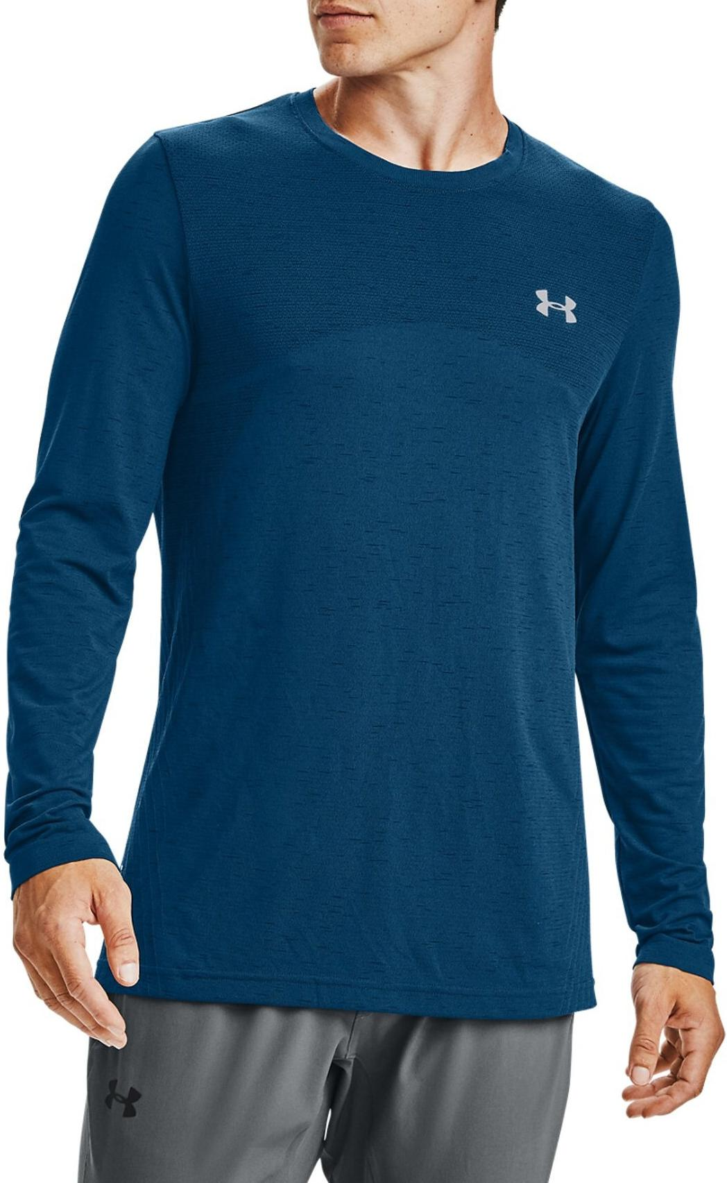 Camiseta de manga larga Under Armour UA Seamless LS