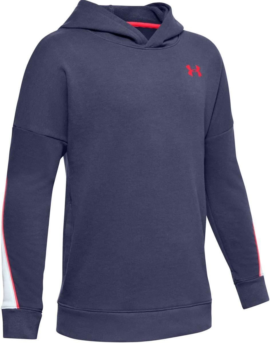 Sudadera con capucha Under Armour Rival Terry Hoodie