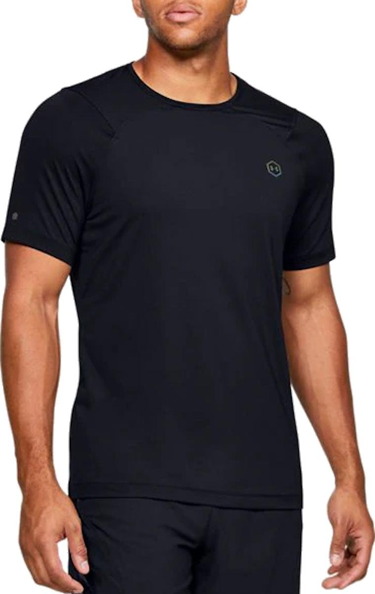 Camiseta Under Armour UA Rush HG Fitted SS