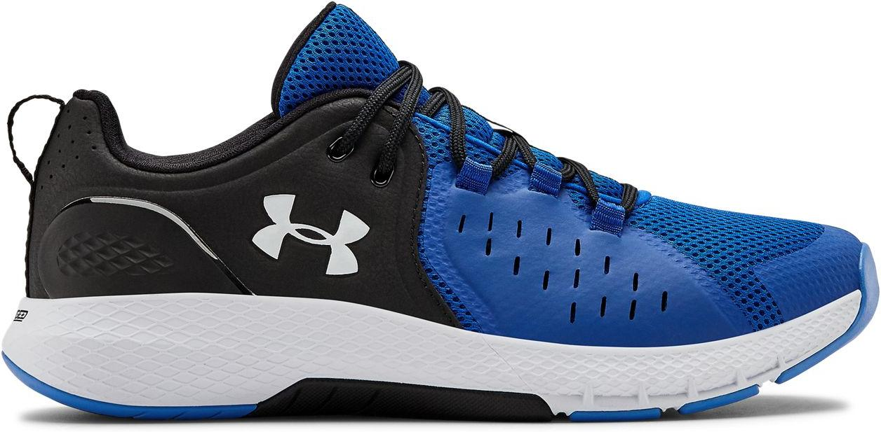 Zapatillas de fitness Under Armour UA Charged Commit TR 2