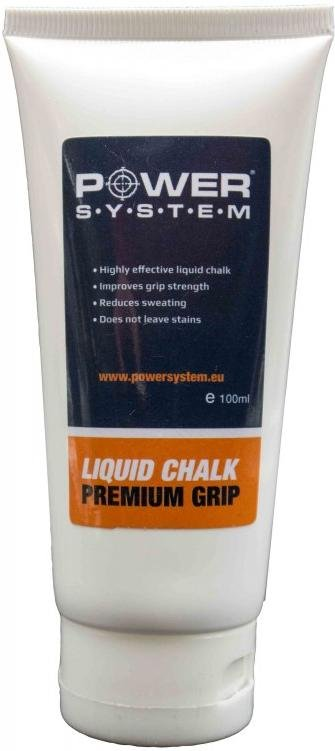 Magnesio Power System POWER SYSTEM-GYM LIQUID CHALK-100ML
