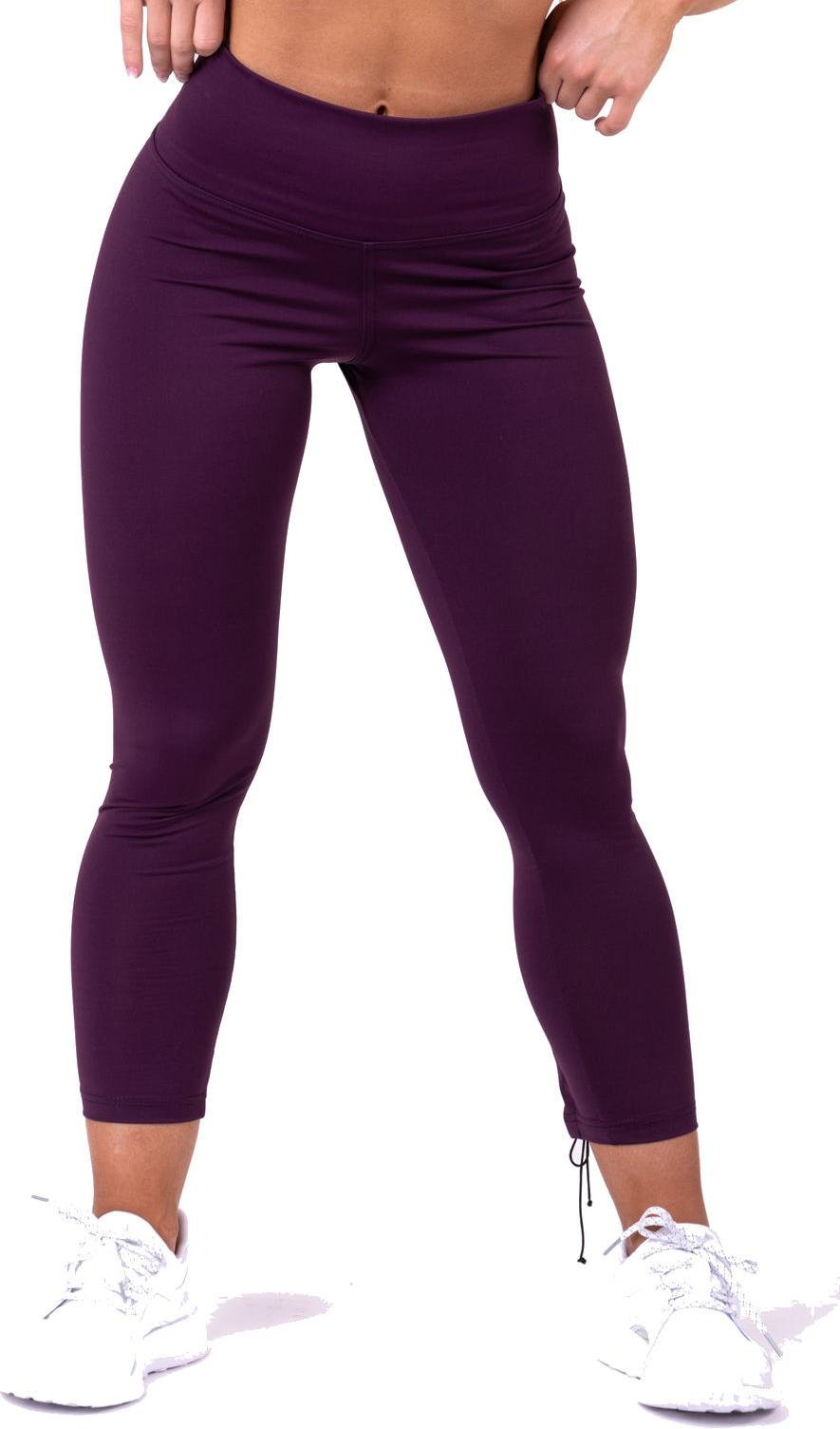 Leggings Nebbia Lace-up 7/8 leggings