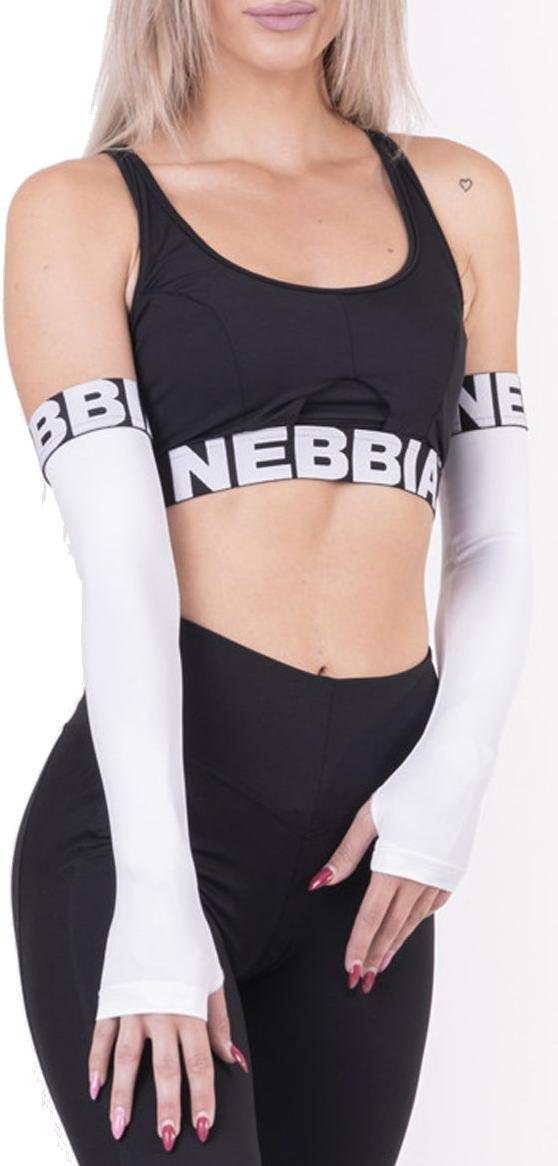 Mangas Nebbia Rebel Sport sleeves