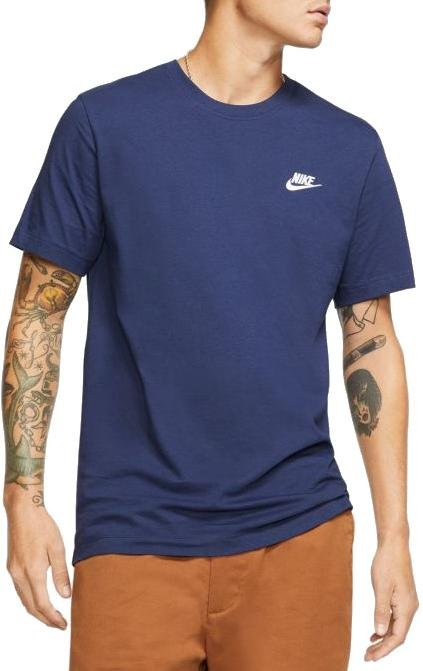 Camiseta Nike M NSW CLUB TEE