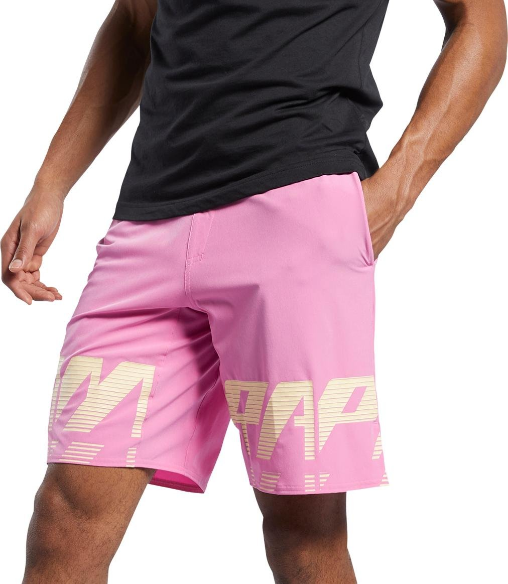 Pantalón corto Reebok RC Epic Base Short